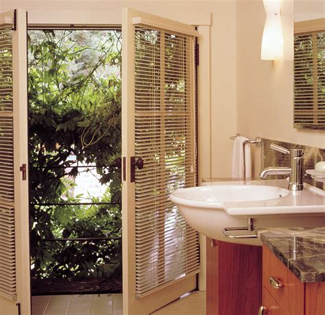 blinds for sliding glass doors kitchen modern with blinds