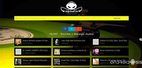 descargar musica gratis musica en mp3 gratis c 243 mo descargar m 250 sica gratis en mp3 sin instalar nada en