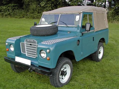 1975 land rover land rover series iii 132px image 8
