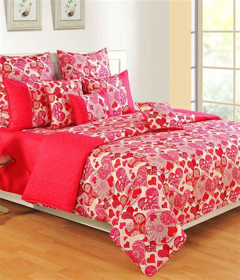 most popular bed sheet colors swayam colors of life 1 printed bed sheet with 2 pillow