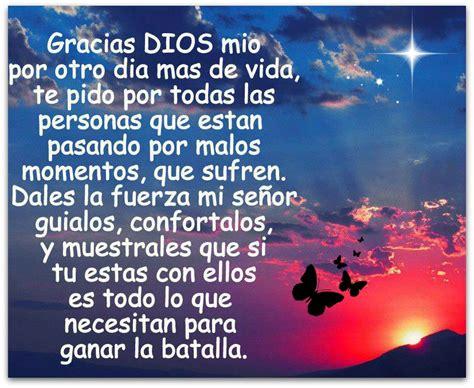 imagenes y frases de gracias a la vida gracias a dios por la vida frases cristianas