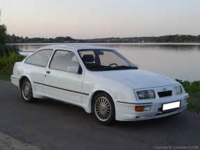 ford rs cosworth 2523643