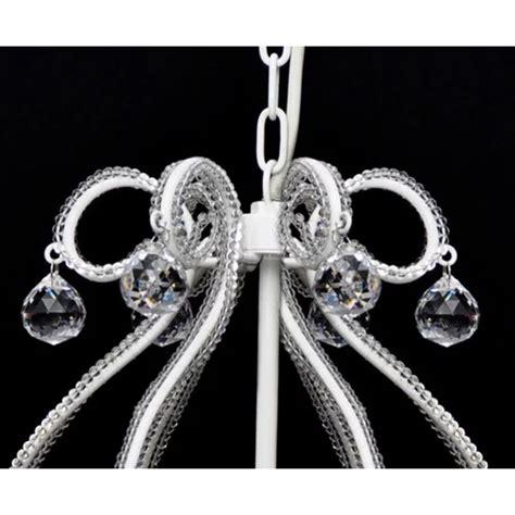 kronleuchter mit kristallen kristall kronleuchter mit 2300 echten glas kristallen wei 223