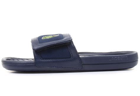 slippers lacoste lacoste slippers fynton 141spm1021 db4 shop
