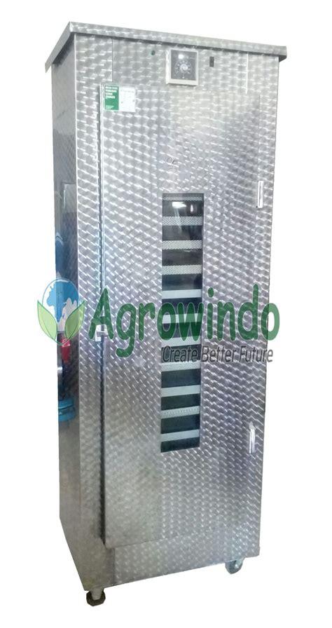 Oven Listrik 3 Rak mesin oven pengering stainless listrik agrowindo