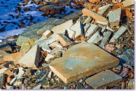 Soapstone Quarry Locations East Of The Blue Ridge Soapstone In Virginia Themes