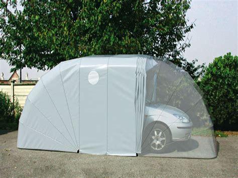 box auto chiocciola coperture auto box in pvc chiocciola cm 250x470xh200