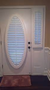 Front Door Window Shades 25 Best Ideas About Oval Windows On Backdoor Entry Southern Homes And Traditional