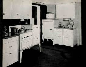 Kitchen Cabinet In History steel kitchen cabinets history design and faq retro