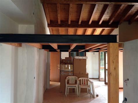 Foto Di Soppalchi In Legno by Foto Soppalco In Acciaio Legno Di Impresa Paderni 63349