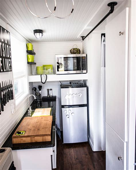 tiny home kitchen design small kitchen design ideas spaces modern with none