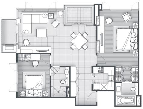 o2 floor plan o2 condo floor plan