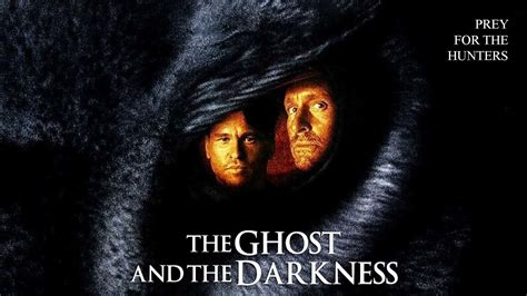 The Ghosts the ghost and the darkness 1996 123