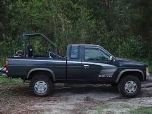Nissan 1993 Up Backroadswheeler S 1993 Nissan D21 Up In Fort