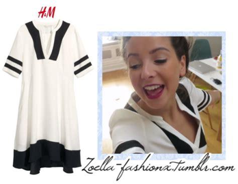 Tk Dress Zara Tile zoella fashion x