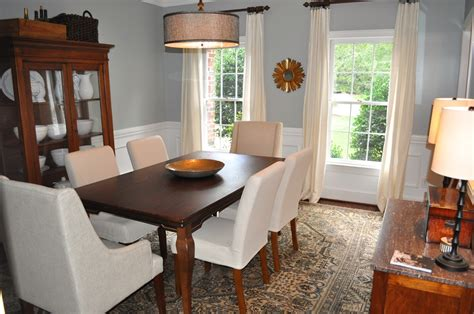 Dining Room Makeovers On A Budget by Modern Farmhouse Dining Room Makeover Vintage Nest