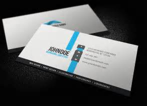 it business card design cool business card designs for inspiration