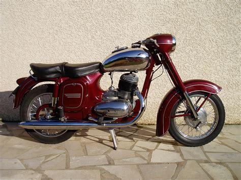 Motorrad 125 Alter by Jawa 350 1954 Jawa Alte Motorr 228 Der