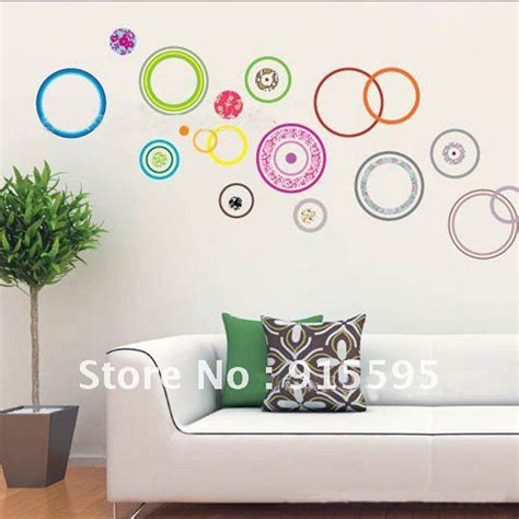Sticker For The Wall Decoration by Get The Wall Decoration Stickers That Fits In Decors