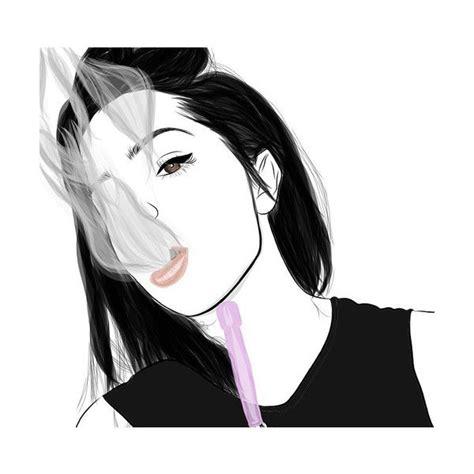 imagenes coreanas llorando resultado de imagen para dibujos de chicas tumblr a lapiz