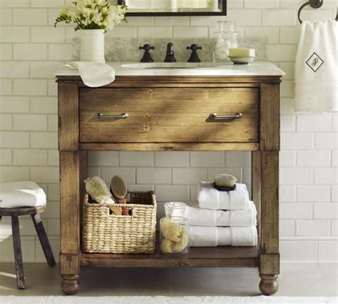 how to make a rustic bathroom vanity 25 best ideas about small rustic bathrooms on pinterest