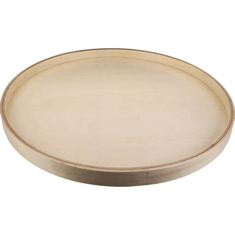 18 inch cabinet lazy susan white full round in cabinet hardware resources mlsr18sr 18 inch round shape metal full