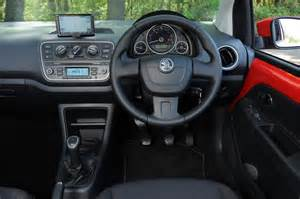 The interior feels very solid and well built and if you avoid the
