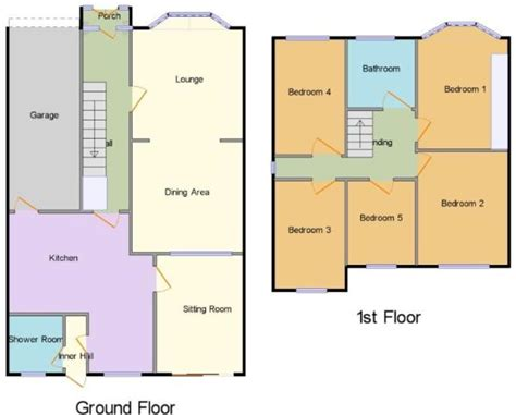Gurdwara Floor Plan by 5 Bedroom Detached House For Sale In Coronation Avenue