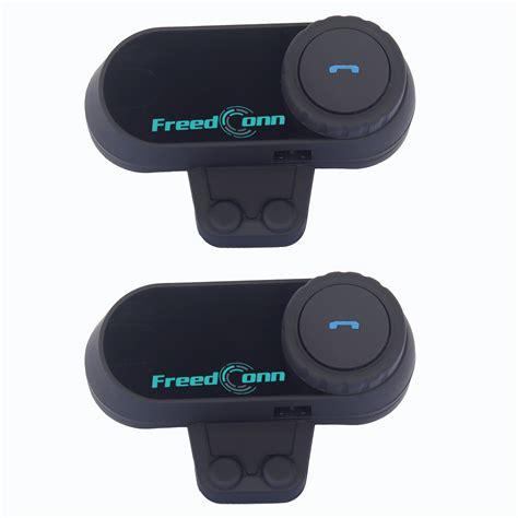 Motorrad Headset China by Online Kaufen Gro 223 Handel Bluetooth Motorrad Radio Aus