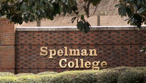 Spelman College Acceptance Letter spelman college launches task considering the