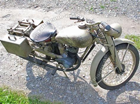 Abk Rzung Mz Motorrad by Dkw Rt 125 Fahrzeuge Der Wehrmacht De