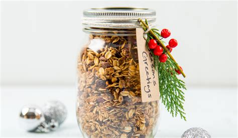 Places To Sell Gift Cards Near Me - granola gifts in a jar gift ftempo