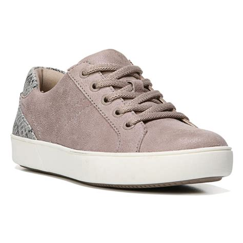 naturalizer sneakers naturalizer morrison sneakers in gray save 50 lyst