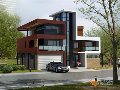 Garage With Apartment Plans by