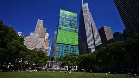 salesforce tower 1095 sixth avenue u s bank nyc