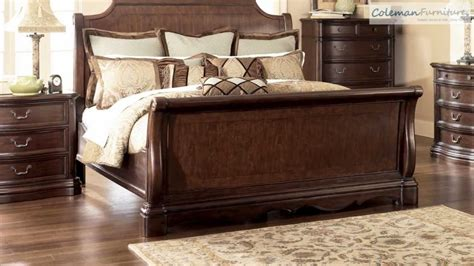 ashley millenium bedroom set camilla bedroom furniture from millennium by ashley youtube