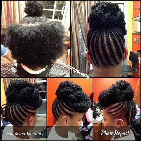 updo style for two strand twists http community protective hairstyles natural hair on pinterest