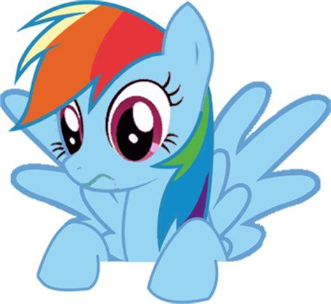 Rainbow Dash Meme - rainbow dash meme clone by darkomegamk2 on deviantart