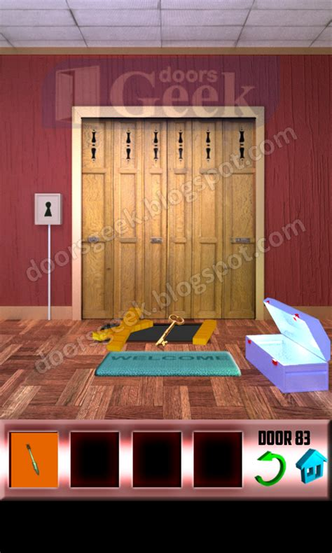door roms horror escape doors and rooms horror escape level 5 new style for 2016
