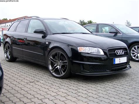 Audi A4 Avant B7 audi a4 b7 avant japedaier tuning community