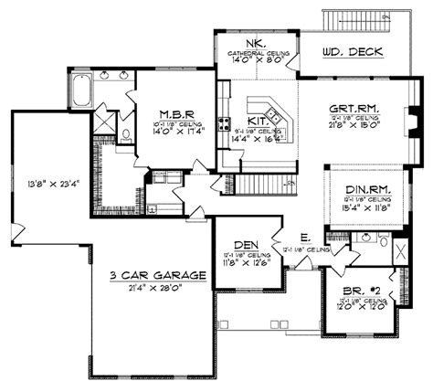 homeofficedecoration huge walk in closet house plans