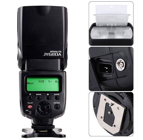 Flash Pouch Viltrox Jy 08 dropship viltrox jy 680a universal lcd manual flash