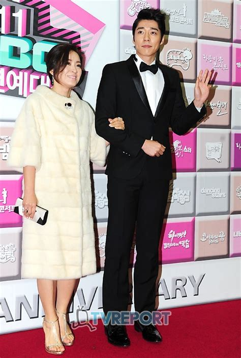 Got Married Cho Park Ha mbc entertainment awards 2011 quot k蘯サ kh 243 c ng豌盻拱 c豌盻拱 quot tr 234 n