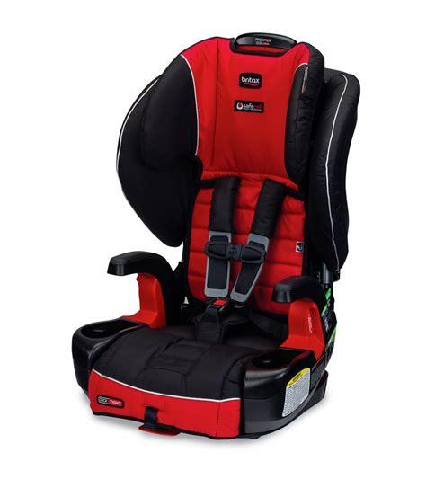 albee baby britax frontier britax frontier clicktight booster car seat congo