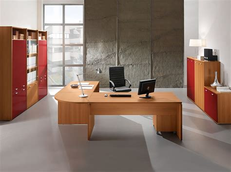 modern italian home office furniture set vv le5061