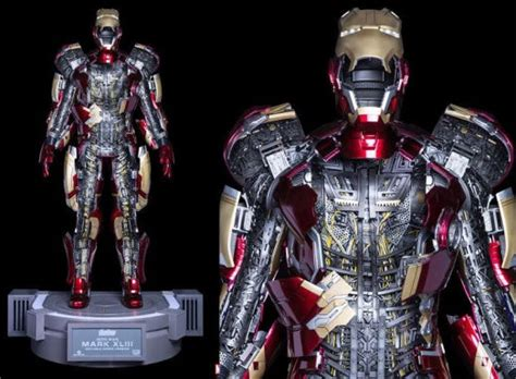 real life iron man suit upscout gifts gear