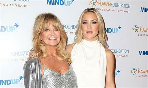 goldie hawn kurt russell interview kate hudson interviews goldie hawn about her career in