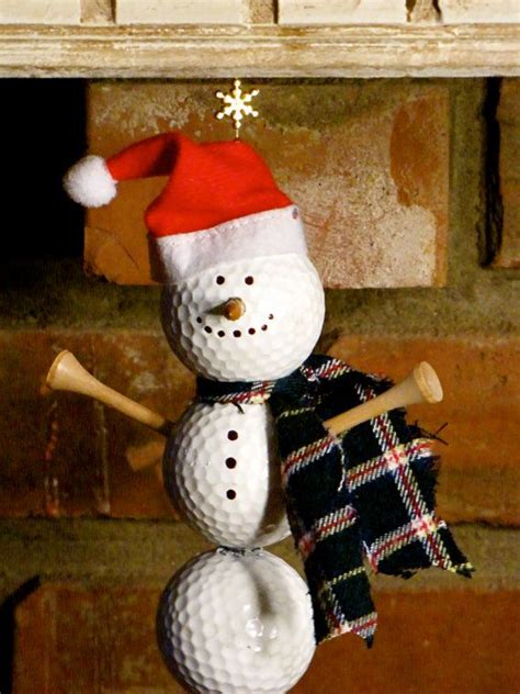 135 best images about golfball crafts on pinterest