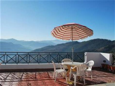 The Terrace Shimla India Asia best price on hotel krishrauni the apple orchard inn in
