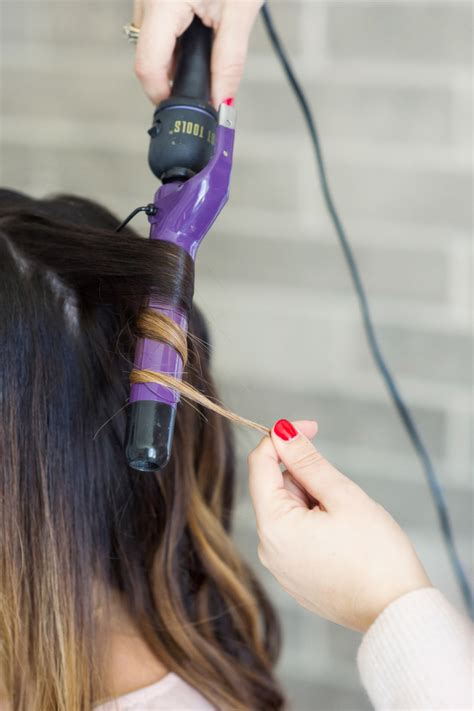best curling wand for lob how to style a lob or long bob photos